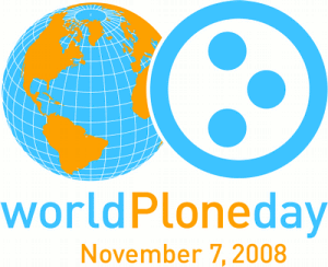 Plone World Day 2008